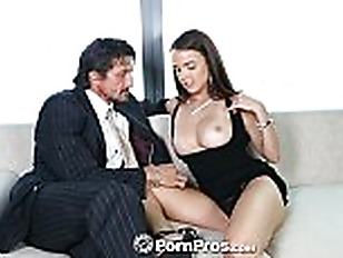 HD PornPros - Business man...