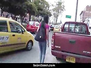 Picture OyeLoca Amateur Hot Ass Latina Pamela Carden...