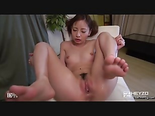 Young Jap Babe Gets...