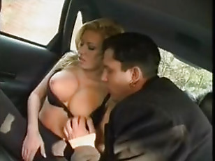 Michelle Thorne Backseat Fucker...