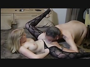 Young Blonde Fucking Much...