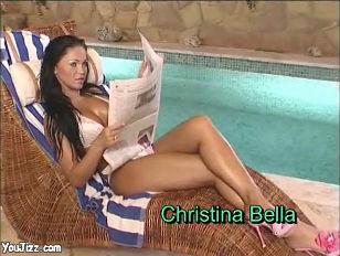 So hot Christina Bella anal