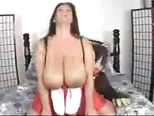 Picture Big Buxom Women