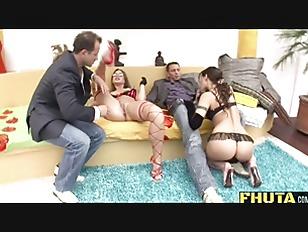Fhuta Two Sluts Offer...