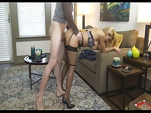 Picture Blonde Milf Get Fuck From Behind