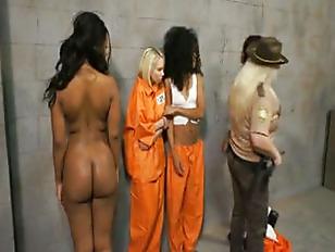 Ebony Prison Lesbians...
