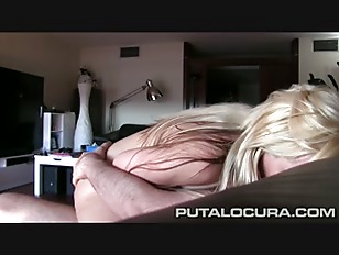 Thicky Blondie Fucks Fat...
