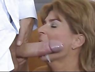 Sperm on ass sleeping
