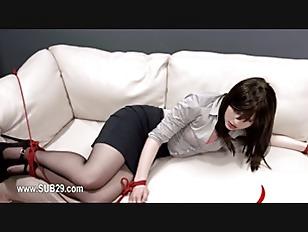 BDSM Copulate In Analland...