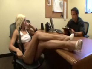 Teen Madison Ivy Gets...