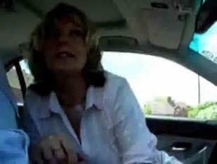 Picture Dirty Amateur Milf Blowjob In Car