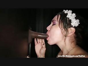 Deep throat oral spray