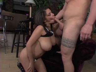 Picture British Big Titted Slut Alexis Silver