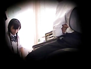 Picture Blackmailed Young Schoolgirl 1