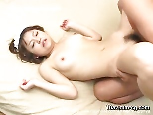 Sexy Maid Making Love...
