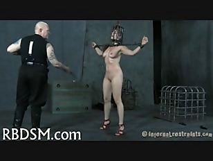 Picture Torturing A Petite Sweetheart