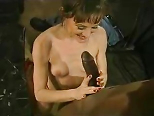 Picture Mature 50 Gets Black Dick In Her Ass