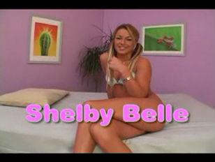 Shelby Belle...