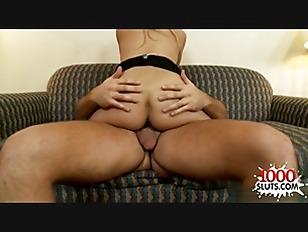 Sexy girlfriend play hard