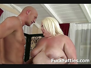 Pierced nipples bbw riding hard cock