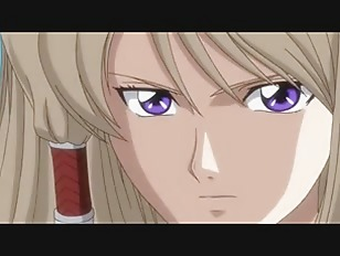 Picture Armored Knight Iris Episode 3