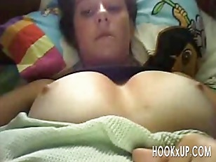 Best CamGirl Ever Show...
