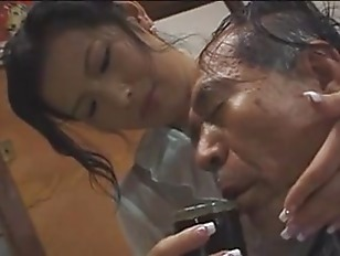 Picture Mature Japanese Babe And Old Man