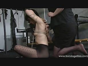 Big tit brunette fuck