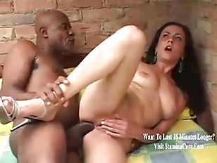 She Loves It Anal...