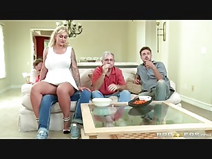 Brazzers - My stepmom bought me a s
