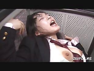 Asian school girl fucking insane