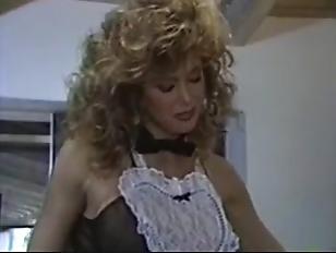 Classic Porn Star Amber...