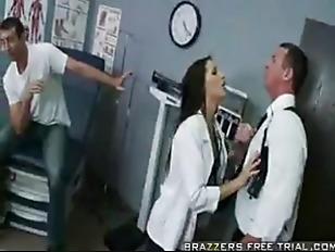 Doctor Vs Prisoner
