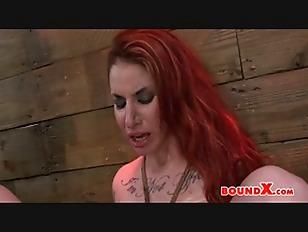 Slutty Lesbian Porn-Star...