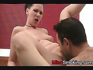 Picture Smoking Handjob Housewife