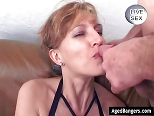 Picture Shaved Mom Next Door Having Both Her Aged Ho...