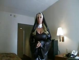 Wife Nun Blaster...