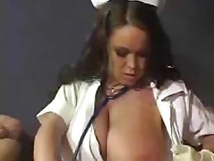 Patient With Boner Fucks...