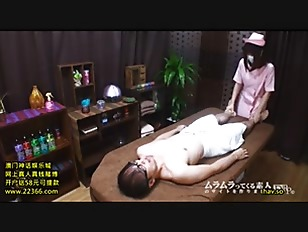 Massage Room Pussy Pounding...