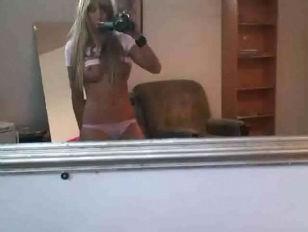 Mirror Mirror On The...