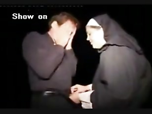 Dirty Fucking Dirty Nuns...