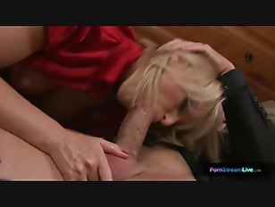 Katy Cambel Sits On...