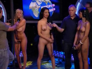 Intelligible message nude women contest have