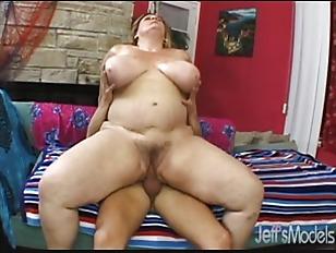 Plus-sized Deedra Rae...