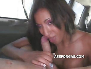 Picture Horny Pornstar Fucks Average Guys In Van