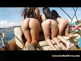 Sexy Amateur Latinas...