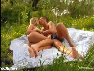 Picture Awesome Young Hot Blonde Gets Off The Boat A...
