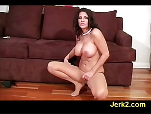FetishNetwork Teri Teaches Jerking...