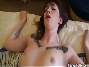 Alternative slut gets pounded