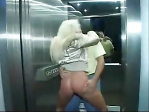 Picture Sex In An Elevator